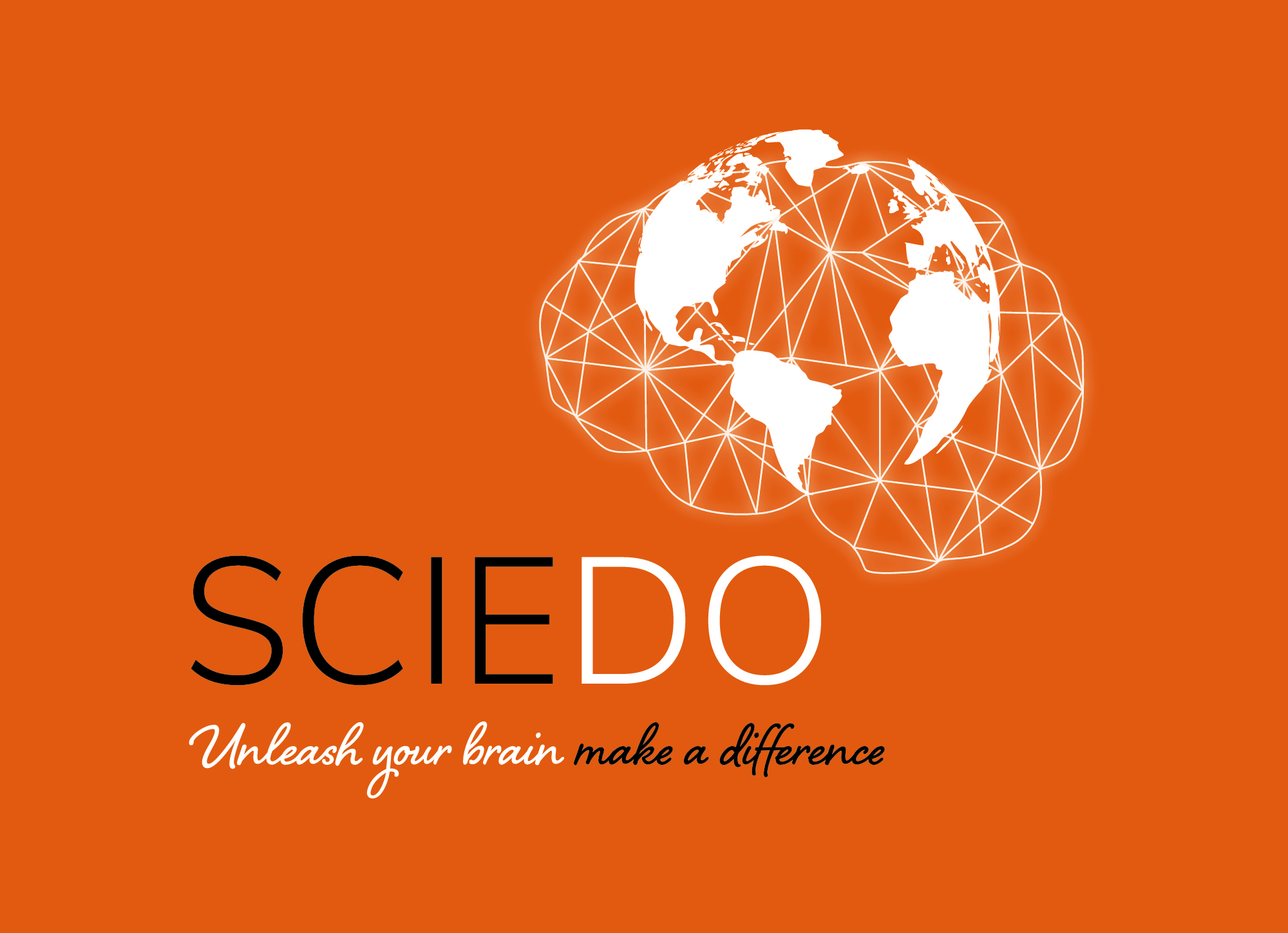 Redesign & Branding Sciedo