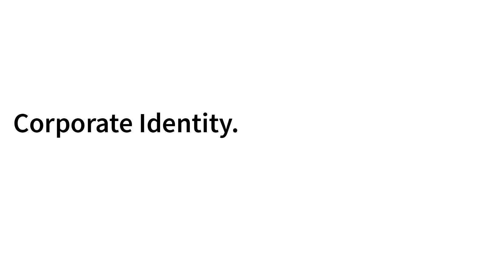 3-Tages-Workshop: Corporate Identity – entwickle die Identität deines Unternehmens
