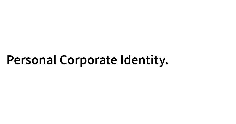 3-Tages-Workshop: Corporate Identity – entwickle deine persönliche Unternehmensidentität
